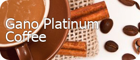 Gano Platinum Coffee